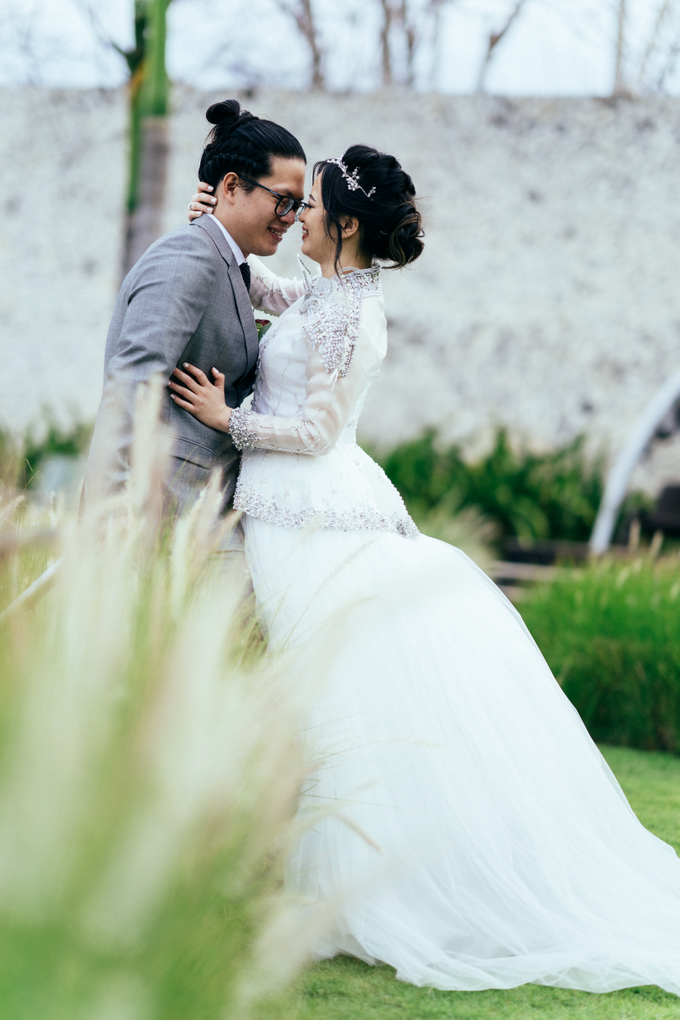 The Wedding of Marico & Vivien by The Right Two - 020