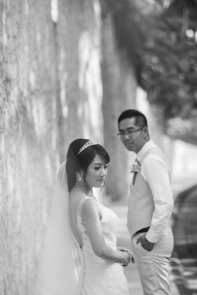 The Wedding of Alex & Evelyn by The Right Two - 037