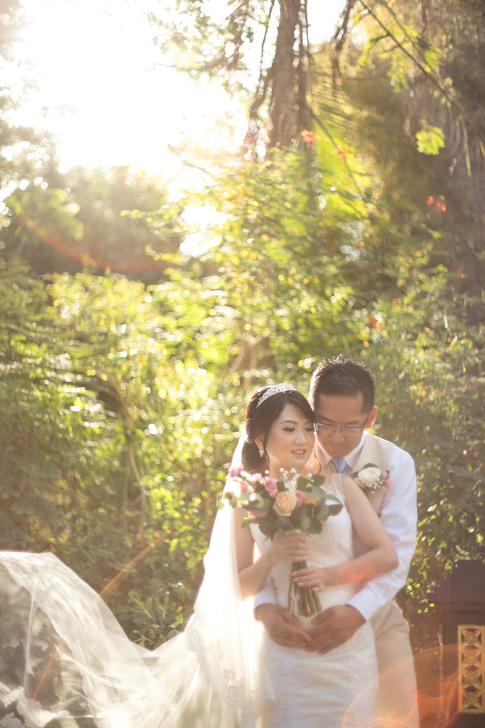 The Wedding of Alex & Evelyn by The Right Two - 043