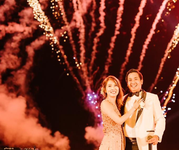The Wedding of Jeremiah & Melissa by Hilton Bali Resort - 023