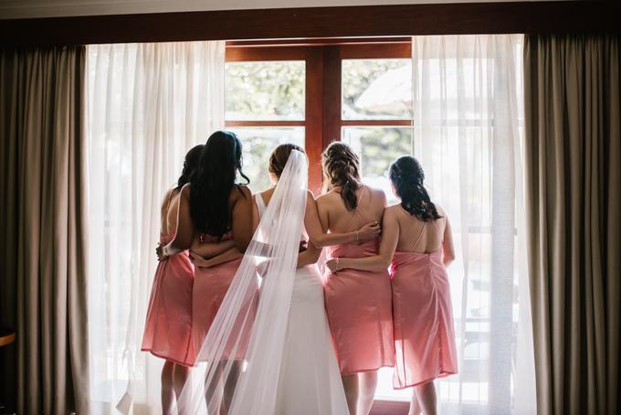The Wedding of Jeremiah & Melissa by Hilton Bali Resort - 033