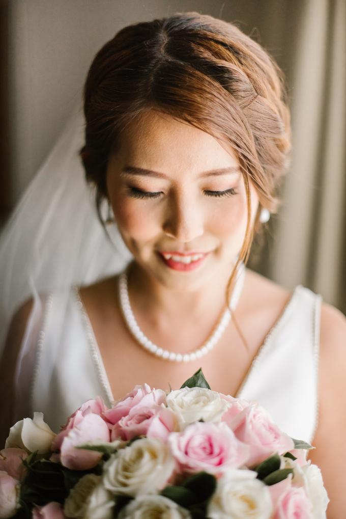 The Wedding of Jeremiah & Melissa by Hilton Bali Resort - 034