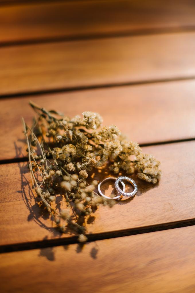 The Wedding of Jeremiah & Melissa by Hilton Bali Resort - 042