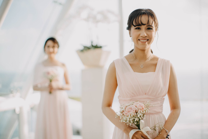 The Wedding of Reza & Cintya by The Right Two - 018