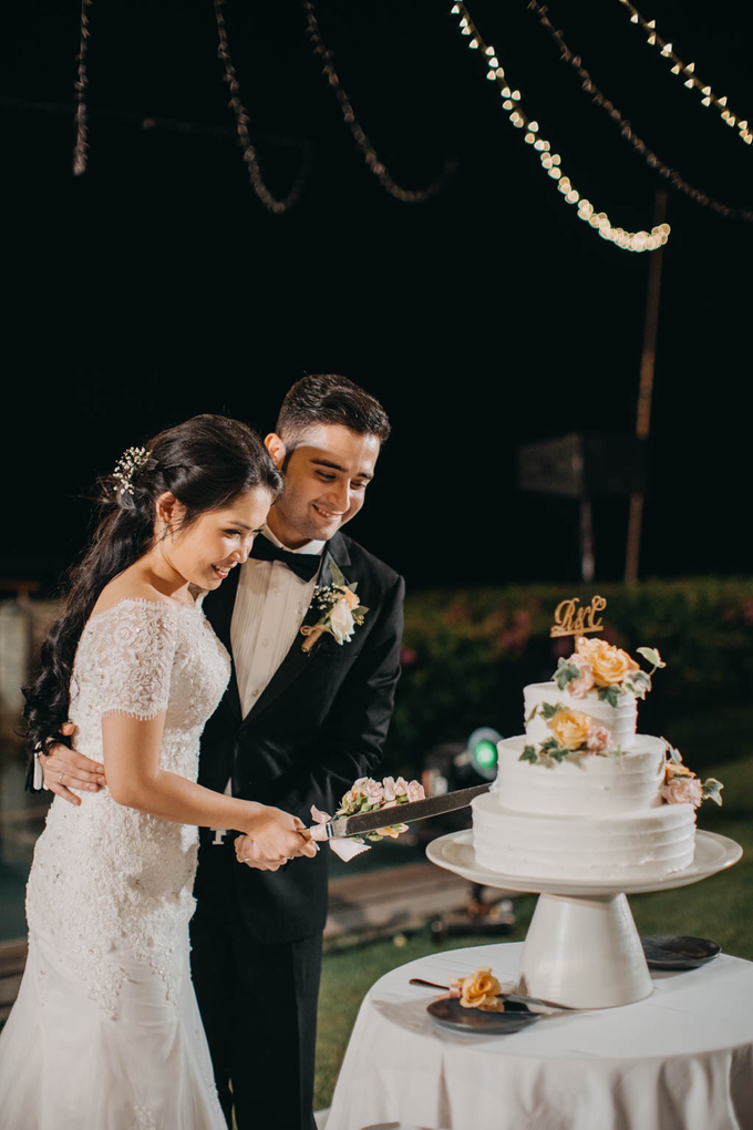 The Wedding of Reza & Cintya by The Right Two - 040