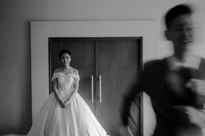 The Wedding of Robin & Jesslyn by Sparks Luxe Jakarta - 018