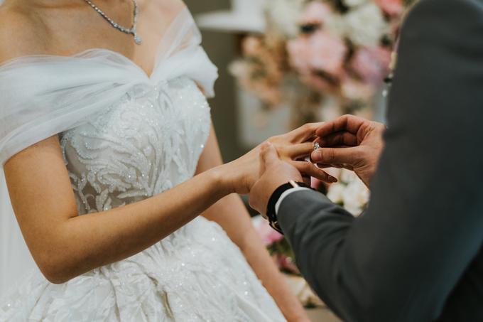 The Wedding of Robin & Jesslyn by Sparks Luxe Jakarta - 026
