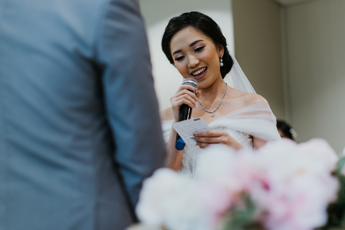 The Wedding of Robin & Jesslyn by Sparks Luxe Jakarta - 028