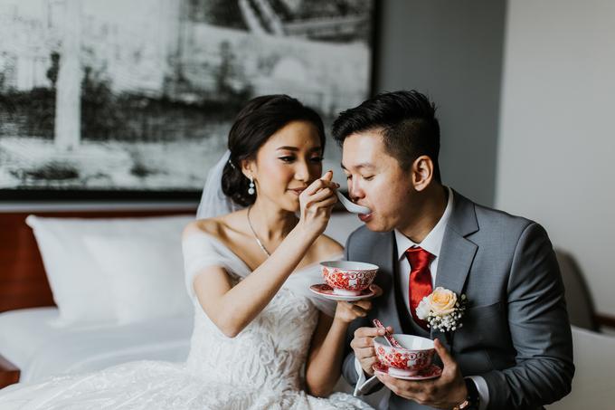 The Wedding of Robin & Jesslyn by Sparks Luxe Jakarta - 033