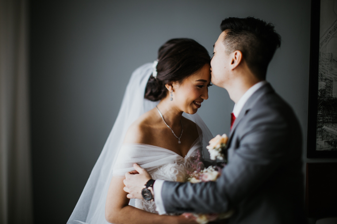 The Wedding of Robin & Jesslyn by Sparks Luxe Jakarta - 034