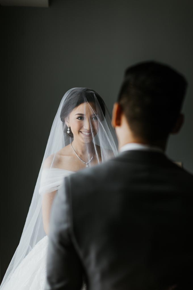 The Wedding of Robin & Jesslyn by Sparks Luxe Jakarta - 035