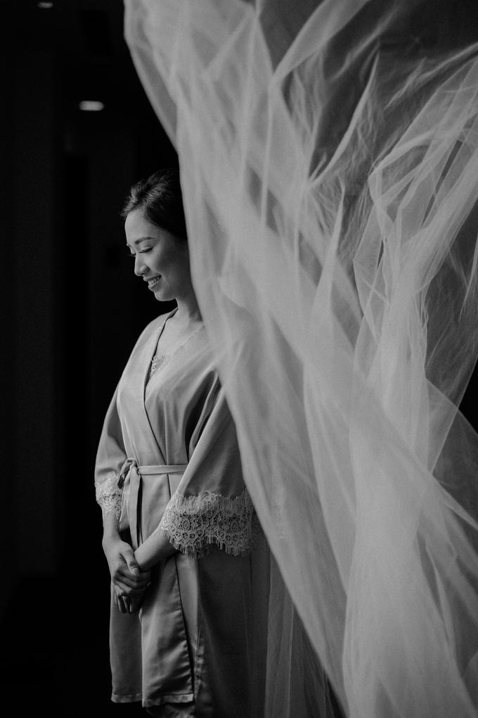 The Wedding of Robin & Jesslyn by Sparks Luxe Jakarta - 036