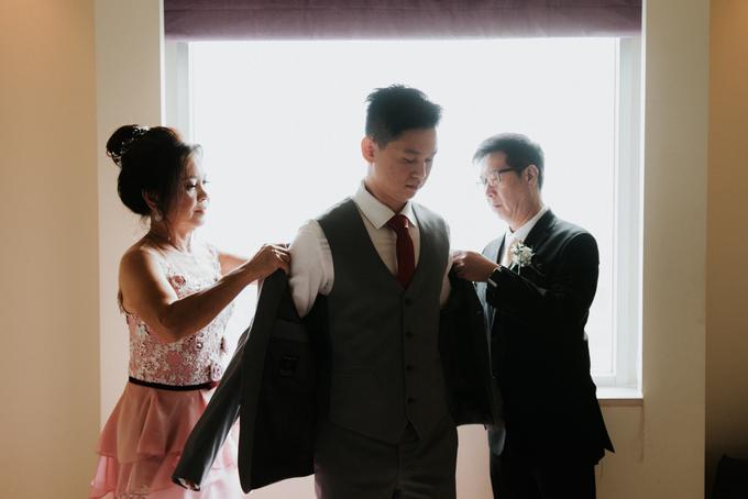 The Wedding of Robin & Jesslyn by Sparks Luxe Jakarta - 038