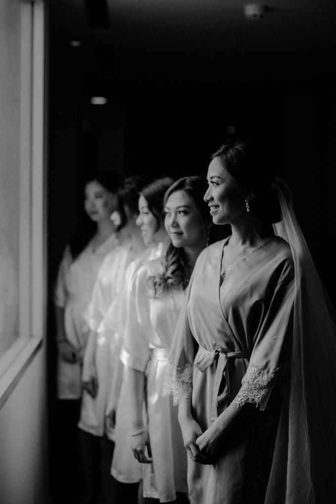 The Wedding of Robin & Jesslyn by Sparks Luxe Jakarta - 039