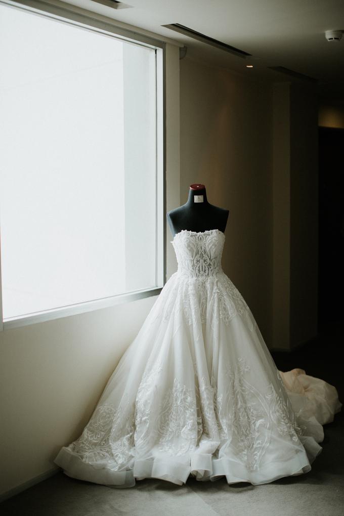 The Wedding of Robin & Jesslyn by Sparks Luxe Jakarta - 043