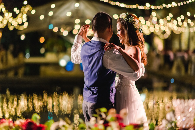 The Wedding of Michael & Sanzen by Gusde Photography - 005