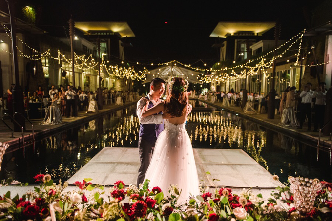 The Wedding of Michael & Sanzen by Gusde Photography - 004