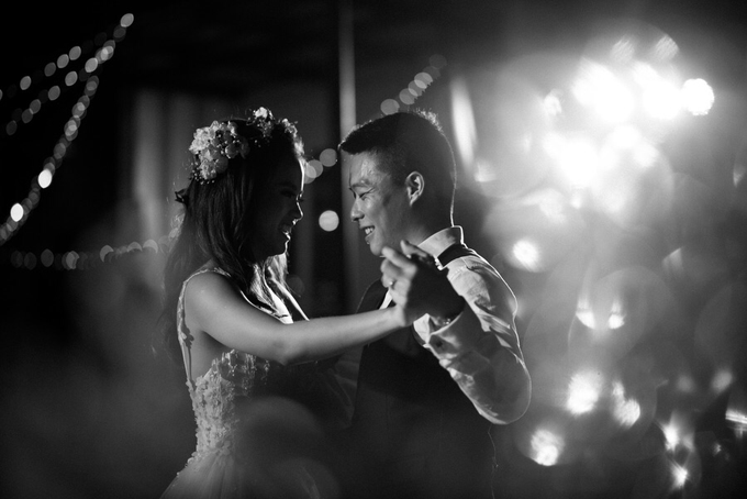 The Wedding of Michael & Sanzen by Gusde Photography - 007
