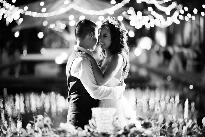 The Wedding of Michael & Sanzen by Gusde Photography - 009