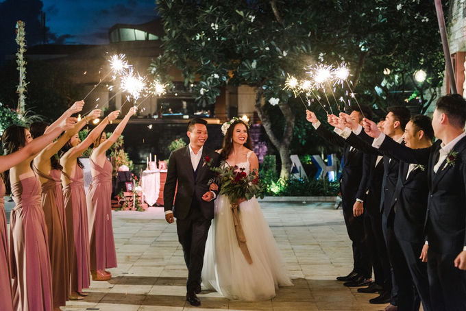 The Wedding of Michael & Sanzen by Gusde Photography - 011