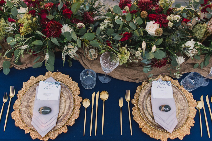 The Wedding of Michael & Sanzen by Gusde Photography - 014