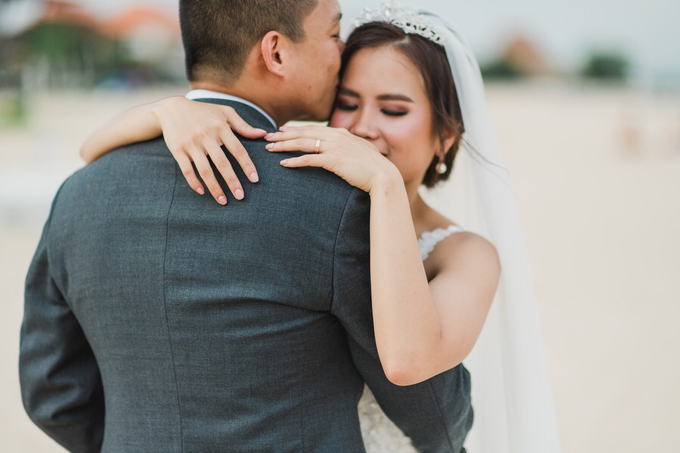 The Wedding of Michael & Sanzen by Gusde Photography - 015