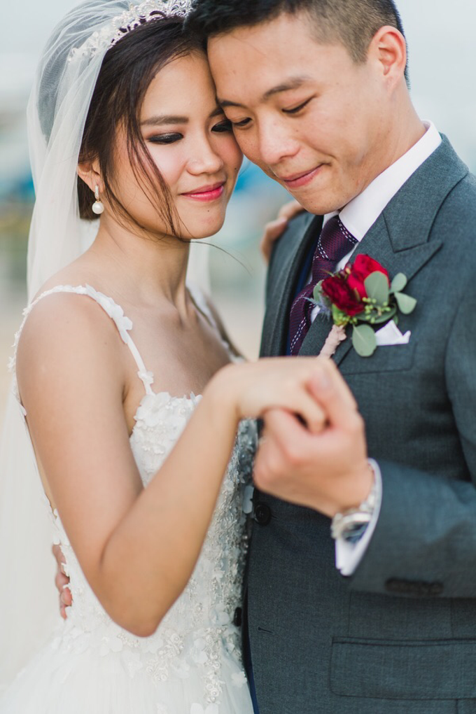 The Wedding of Michael & Sanzen by Gusde Photography - 018