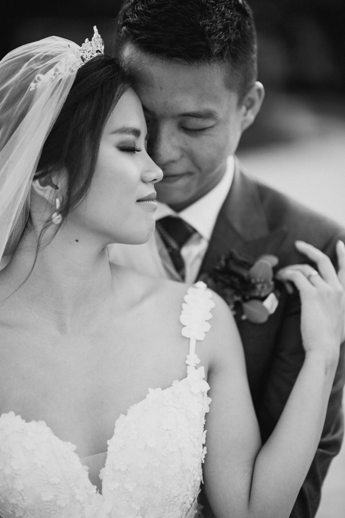 The Wedding of Michael & Sanzen by Gusde Photography - 019