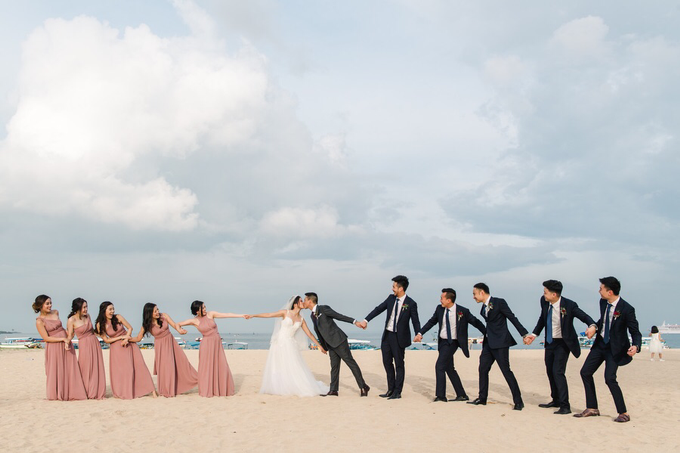 The Wedding of Michael & Sanzen by Gusde Photography - 021