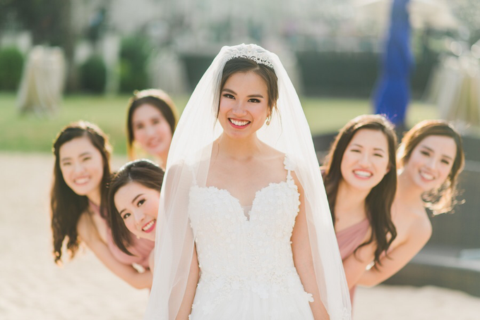 The Wedding of Michael & Sanzen by Gusde Photography - 020