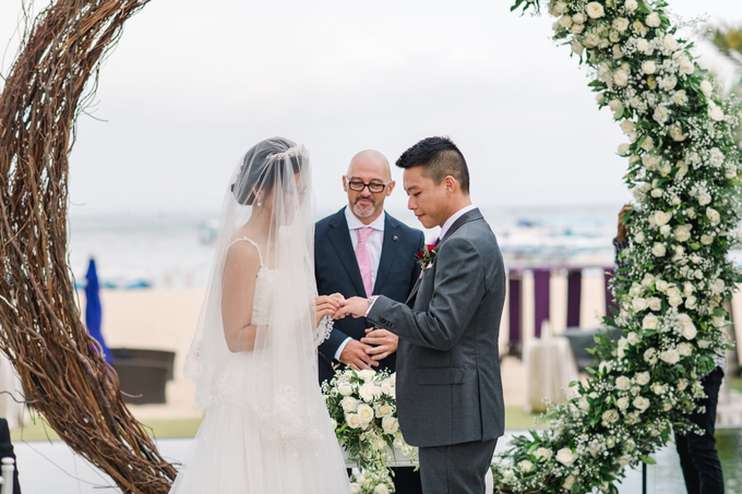 The Wedding of Michael & Sanzen by Gusde Photography - 025