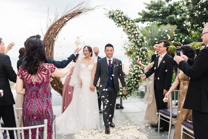 The Wedding of Michael & Sanzen by Gusde Photography - 026