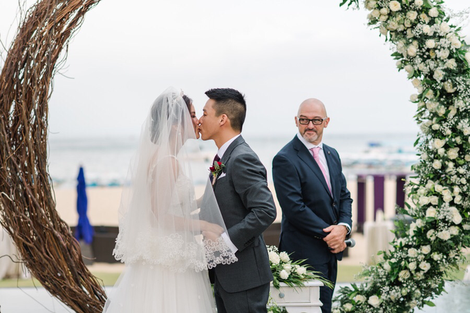 The Wedding of Michael & Sanzen by Gusde Photography - 027