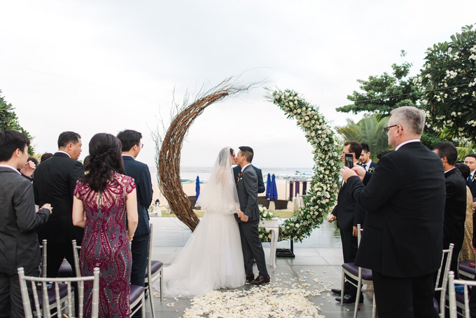 The Wedding of Michael & Sanzen by Gusde Photography - 028