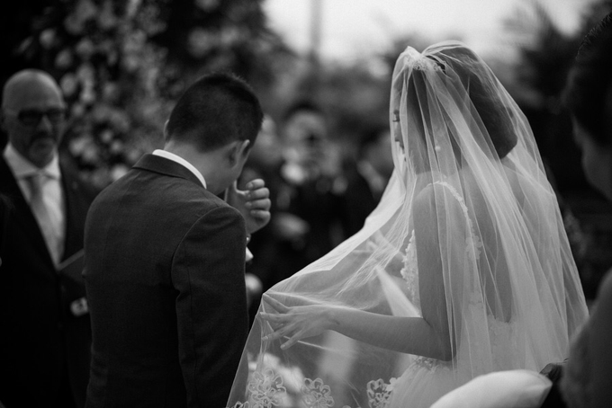 The Wedding of Michael & Sanzen by Gusde Photography - 029
