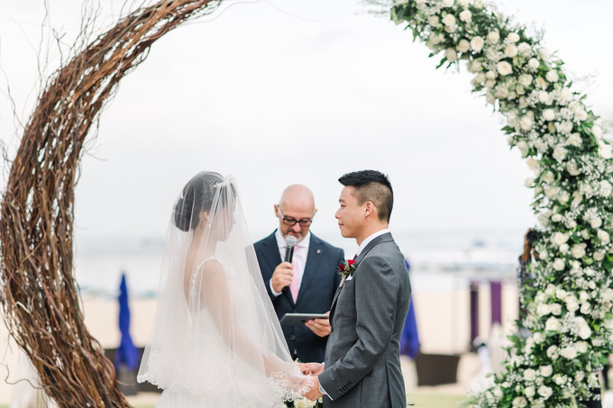 The Wedding of Michael & Sanzen by Gusde Photography - 030