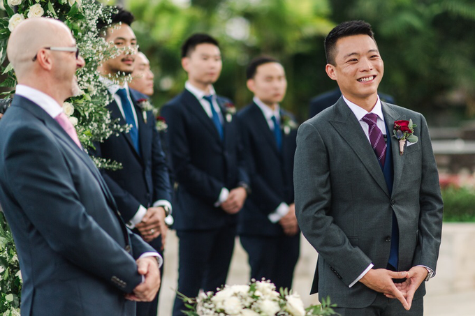 The Wedding of Michael & Sanzen by Gusde Photography - 031