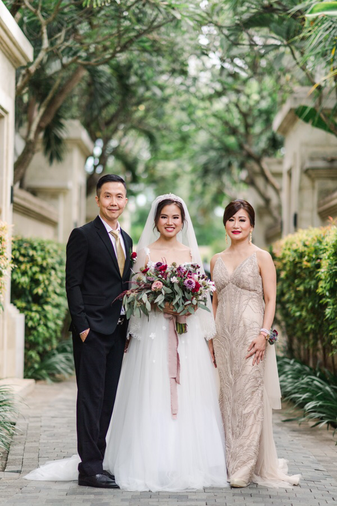 The Wedding of Michael & Sanzen by Gusde Photography - 034