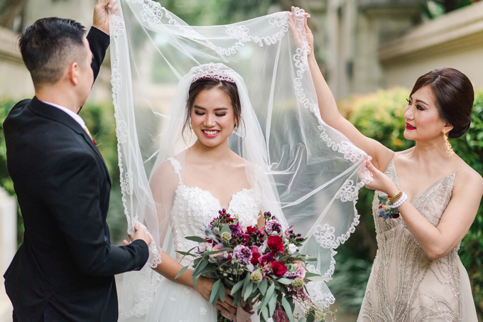The Wedding of Michael & Sanzen by Gusde Photography - 032