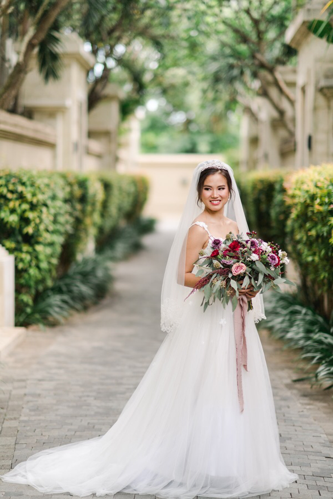 The Wedding of Michael & Sanzen by Gusde Photography - 035