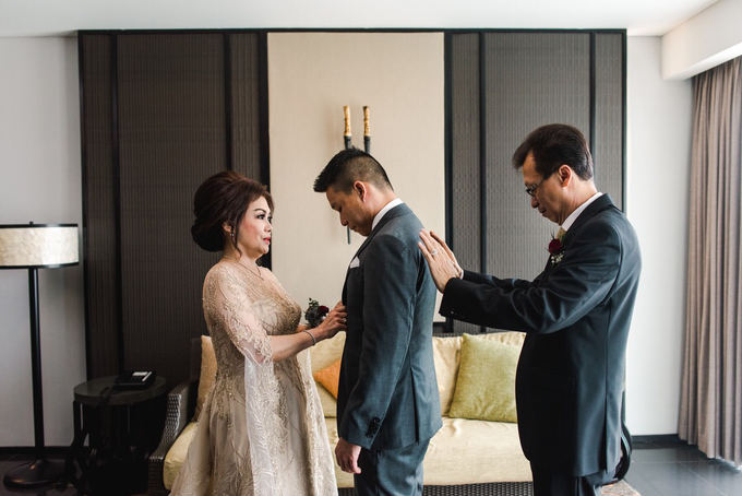 The Wedding of Michael & Sanzen by Gusde Photography - 040