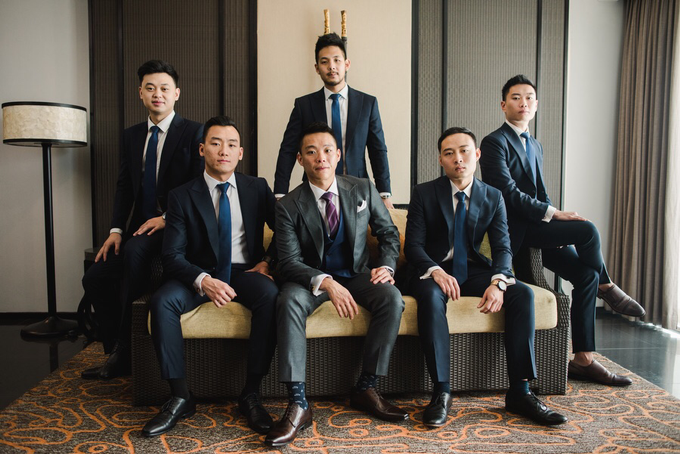 The Wedding of Michael & Sanzen by Gusde Photography - 041