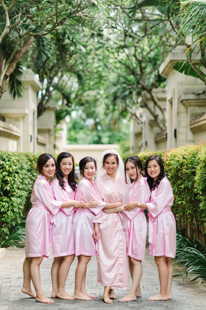 The Wedding of Michael & Sanzen by Gusde Photography - 043