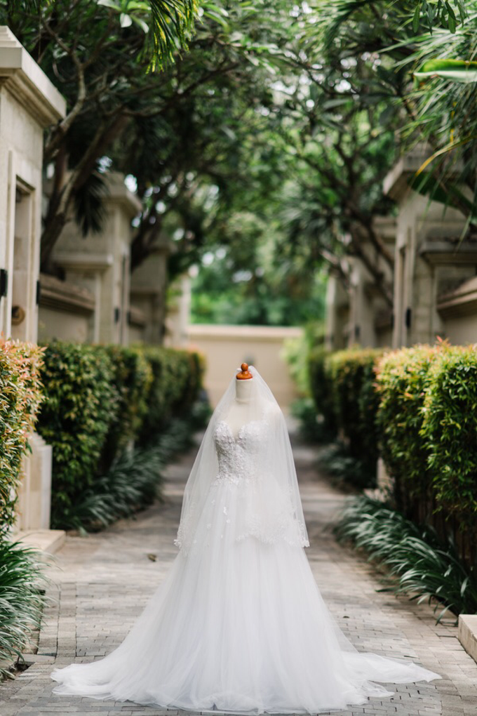 The Wedding of Michael & Sanzen by Gusde Photography - 050
