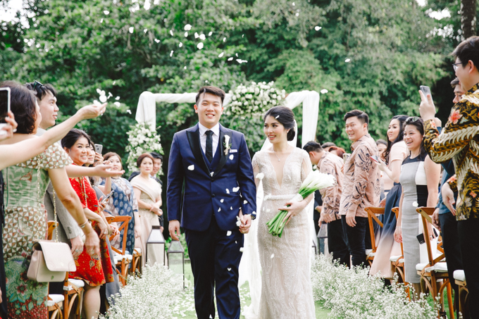The Wedding of Ivan & Tiffany by The Right Two - 033