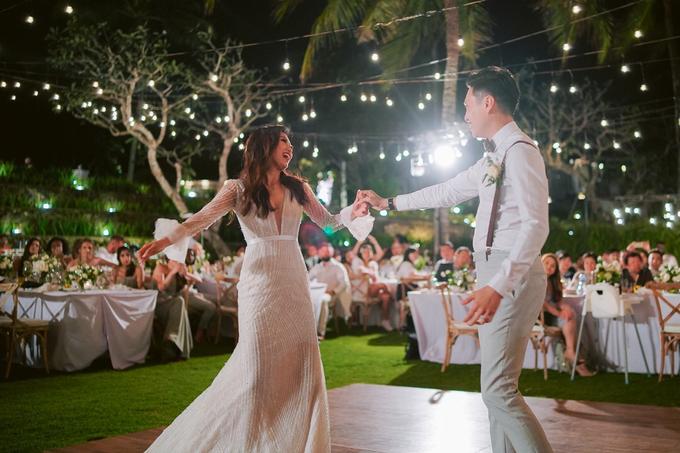 The Wedding of Darren & Riza by Kaminari Catering - 004