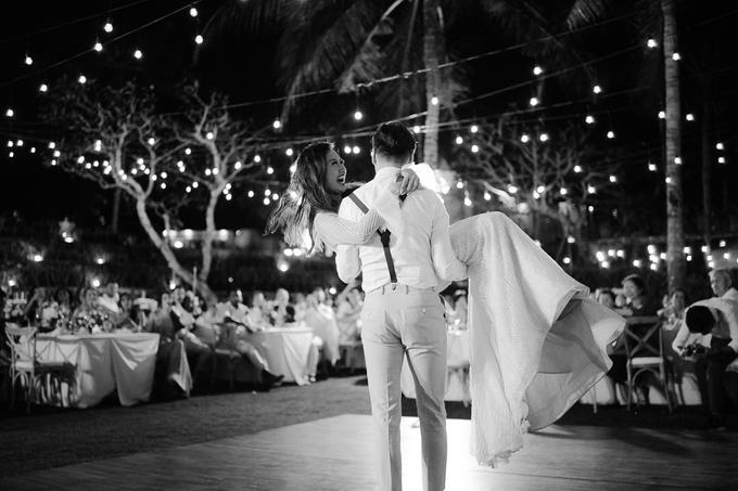 The Wedding of Darren & Riza by Kaminari Catering - 003
