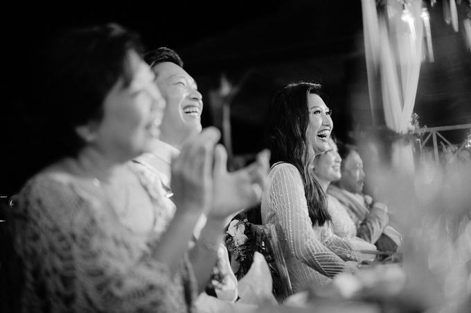 The Wedding of Darren & Riza by Kaminari Catering - 007