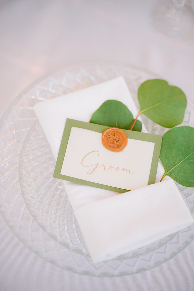 The Wedding of Darren & Riza by Kaminari Catering - 011