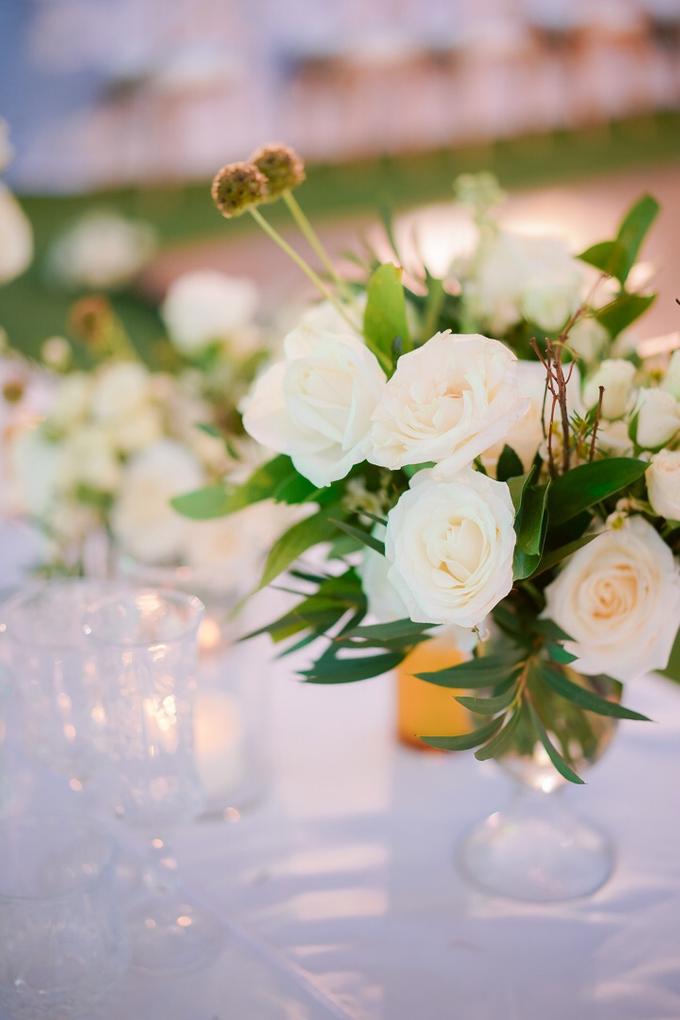The Wedding of Darren & Riza by Kaminari Catering - 010